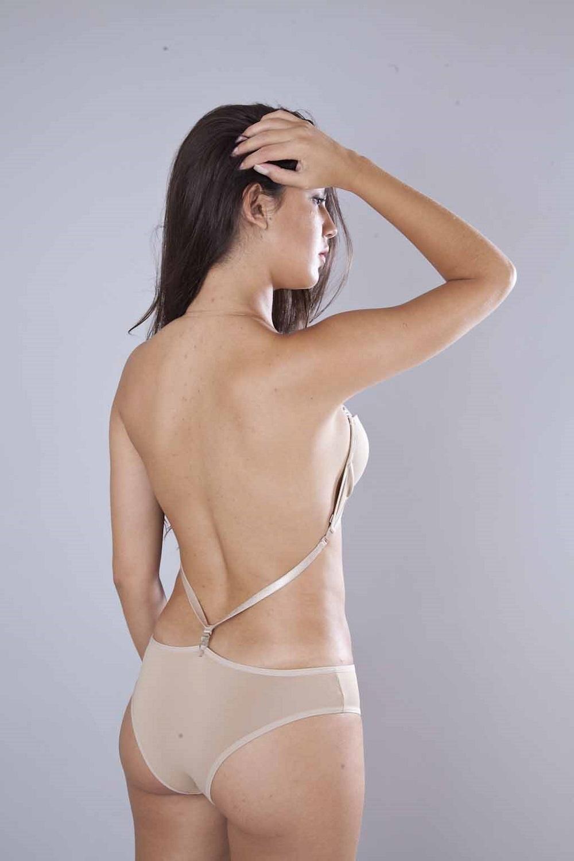 54a719454 Como usar sutiã com roupa decotada nas costas – Exótica Lingerie